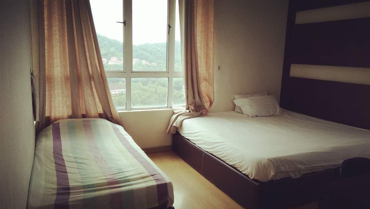 1 Borneo Holiday Apartment