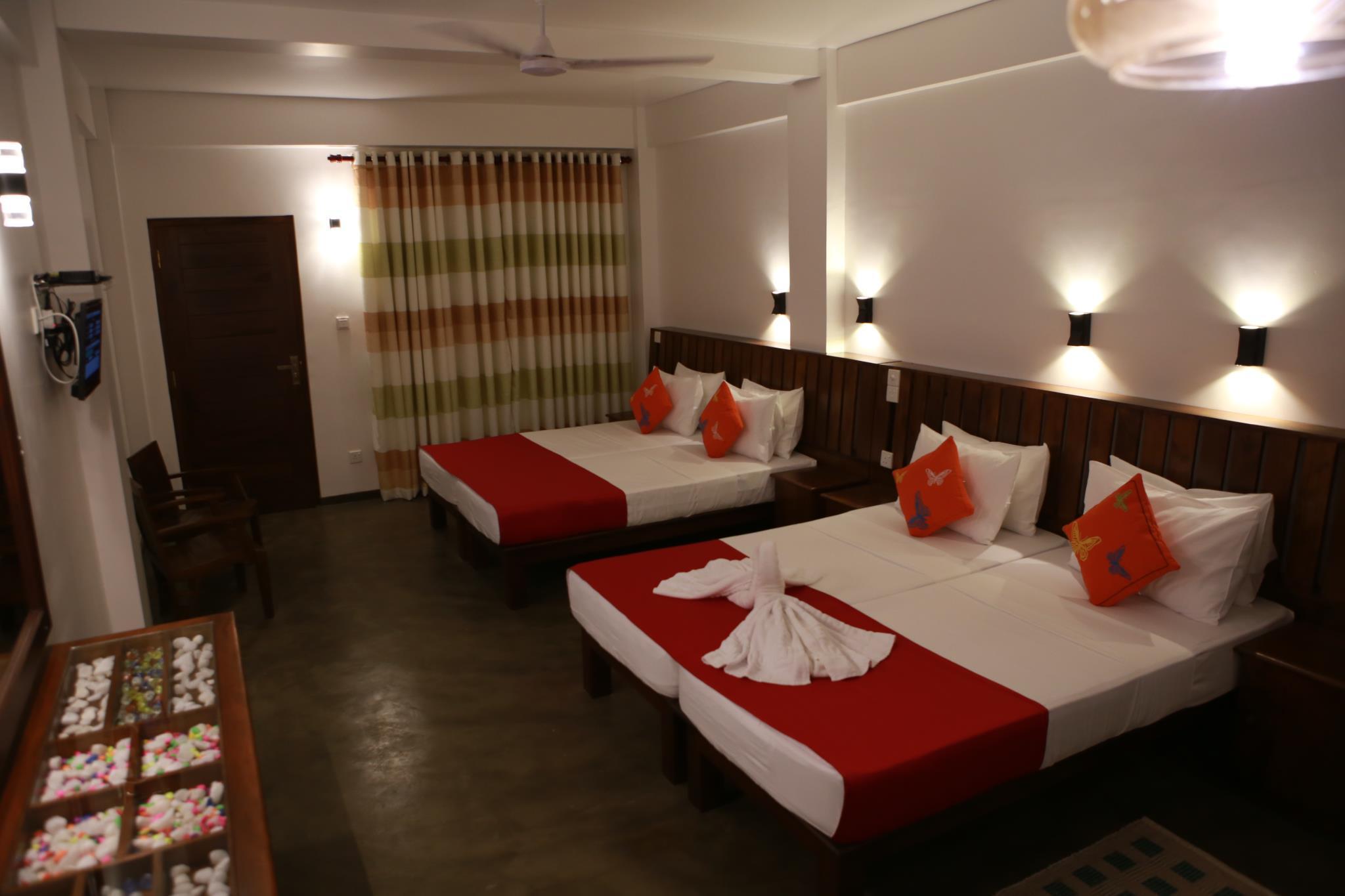 Cozy Sew View Inn