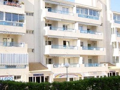 Apartamentos Albir Confort   Alpisol
