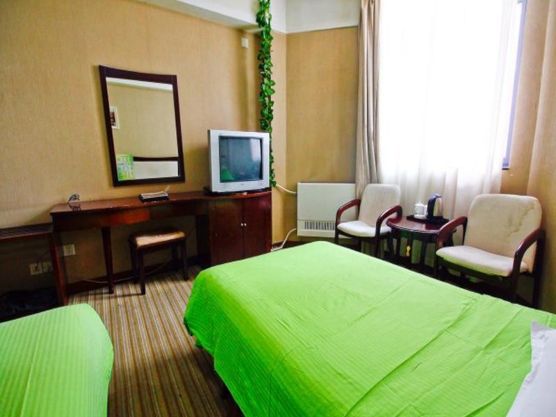 Price Super 8 Hotel Xian Nanshaomen