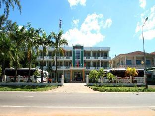 Duong Sat Quang Binh Hotel