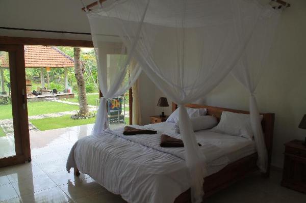 Nonactive room Bali