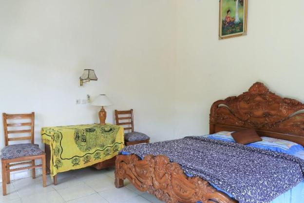 Rahayu House Ubud