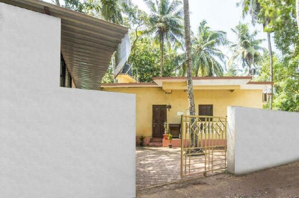Dreams Palm Anjuna Goa