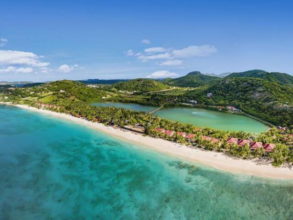 GALLEY BAY - ALL INCLUSIVE - ADULTS ONLY Five Islands