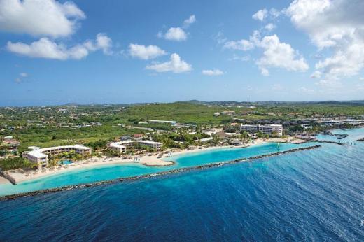 Sunscape Curacao Resort, Spa & Casino - All Inclusive