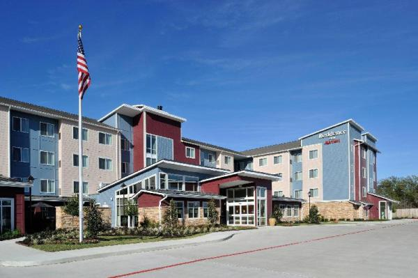 Residence Inn Houston Northwest Cypress Houston