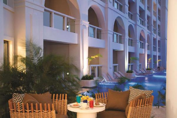 Hyatt Zilara Rose Hall Adults Only - All Inclusive Montego Bay
