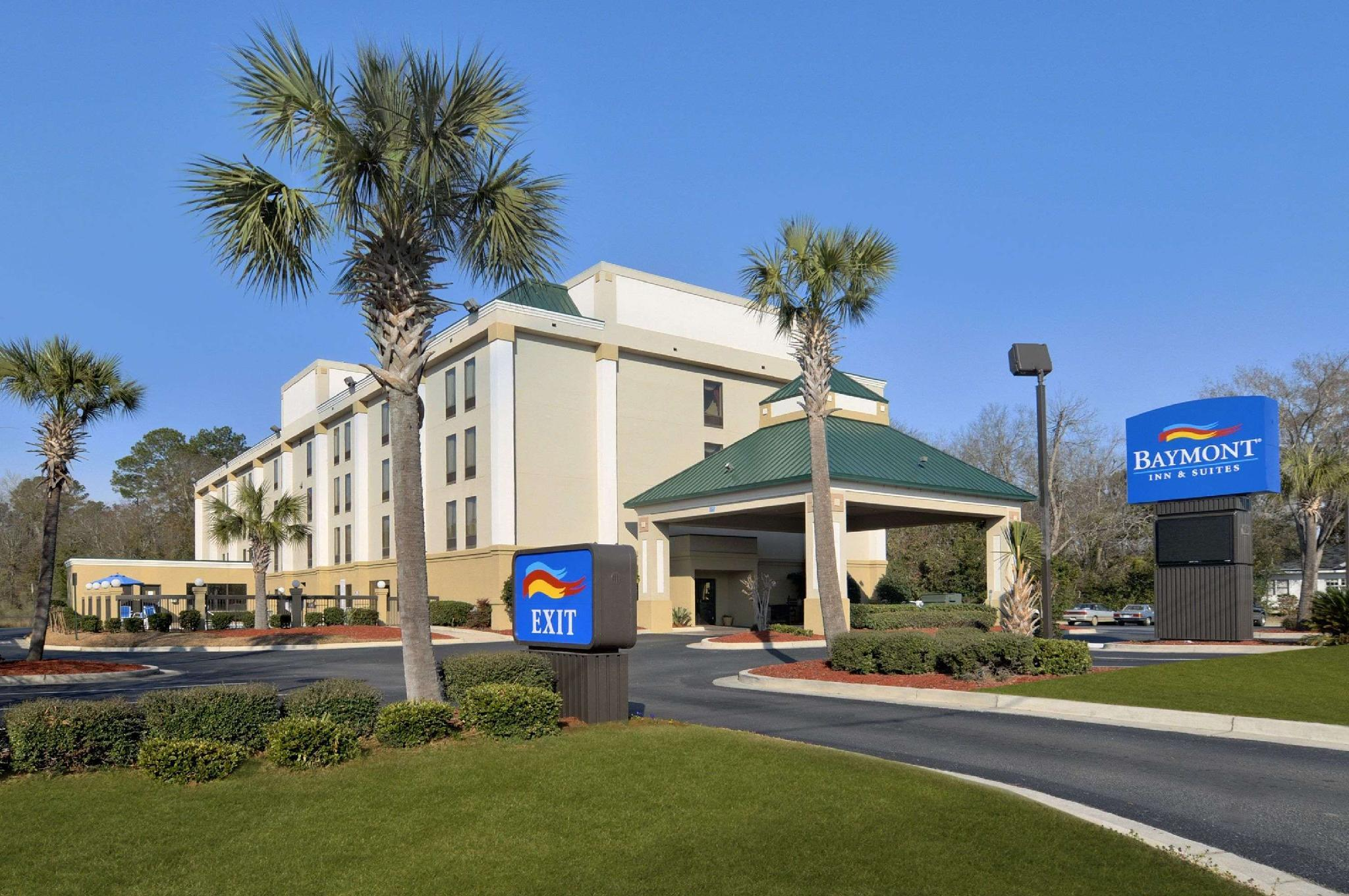 Holiday Inn Express Statesboro