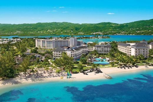 Breathless Montego Bay All-Inclusive Adults Only