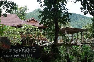 スアンドイ リゾート パイ Suandoi Resort Pai