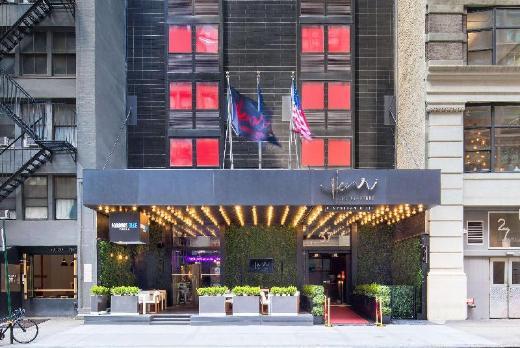 Hotel Henri, A Wyndham Hotel