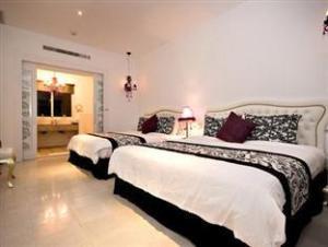 Ea-Dor Luxury Villa