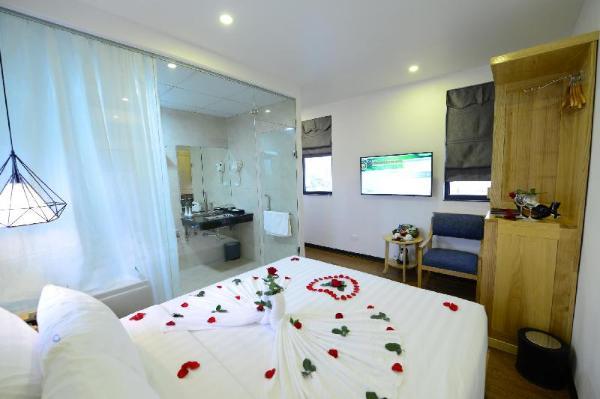 Blue Hanoi Inn Luxury Hotel and Spa Hanoi