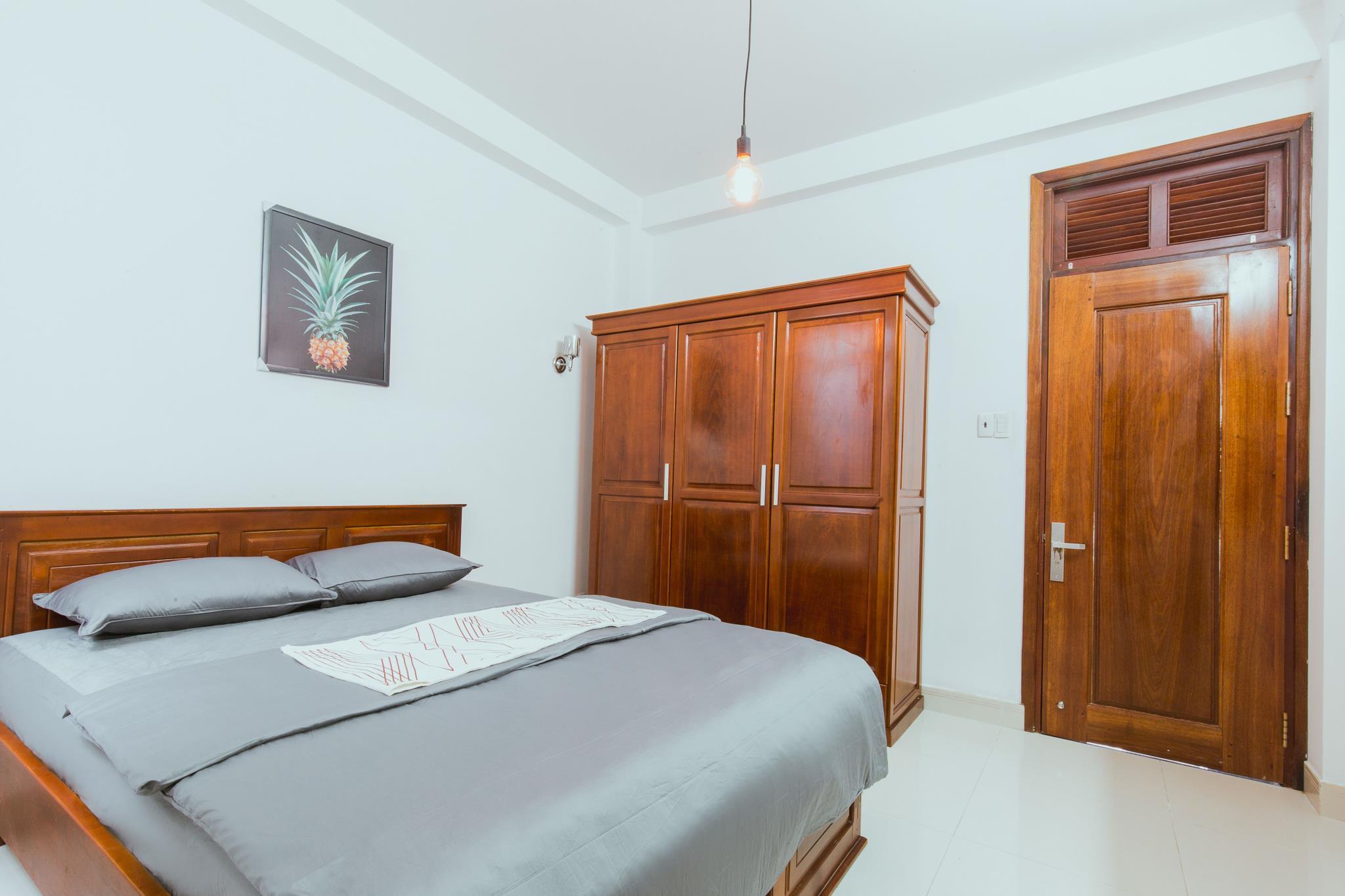 Urban House Saigon 2 Standard Room 1