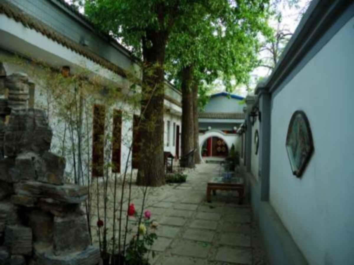 Price Beijing Lanting Youth Hostel