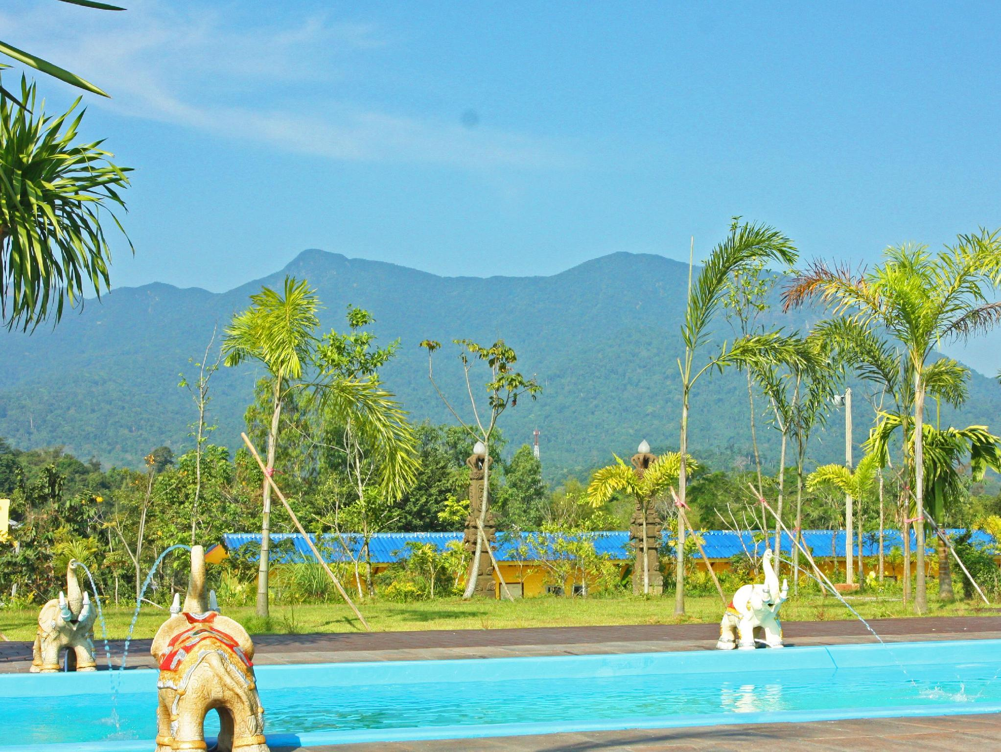 Iyara Resort Chantaburi