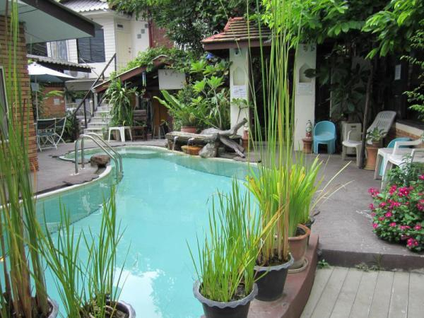 Boonmee Guest House Chiang Mai