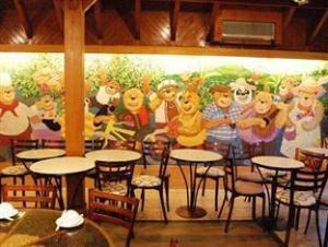 Master Bear Resort