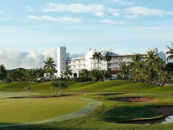 Starts Guam Golf Resort Guam