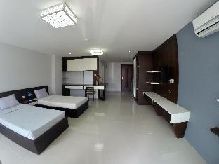 %name Twin bedroom for 2 persons THE NOBLE เชียงใหม่