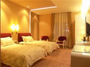 Tomolo Hotel Wuzhan Branch