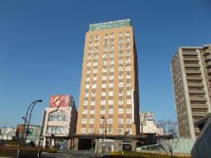 關於Route Inn飯店 - 弘前站前 (Hotel Route Inn Hirosaki Ekimae)
