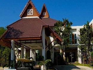 ワン ヤー リバーサイド リゾート Wang Yaa Riverside Resort