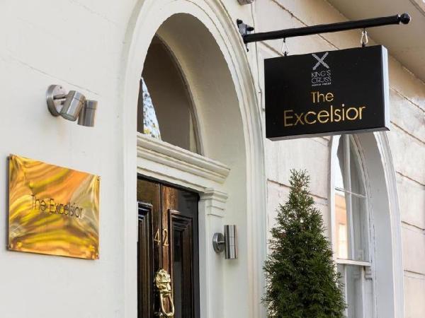 Excelsior Hotel London London