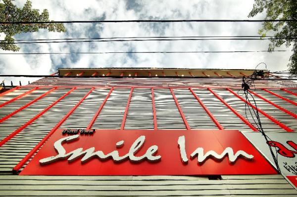 Smile Inn Bangkok