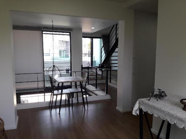 New Loft Modern Home เชียงใหม่