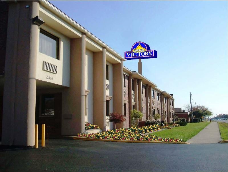 A VICTORY HOTEL   SOUTHFIELD
