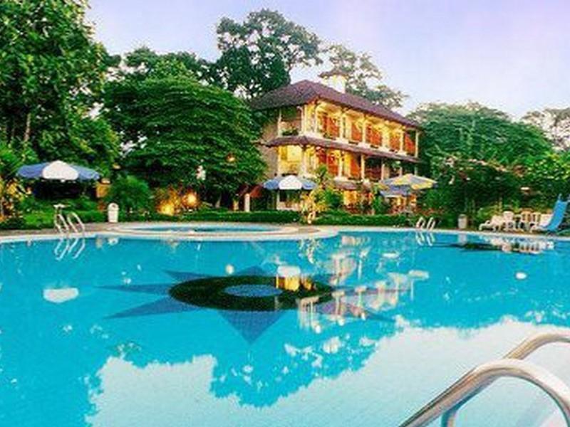 Taman Sari Hotel By Prasanthi
