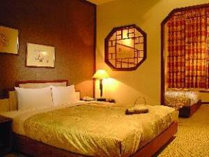 圣荷西大饭店 (Sanhoce Hotel)