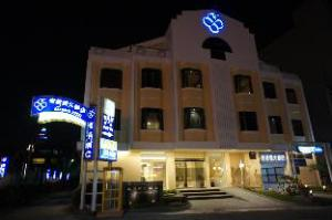 サンホセ ホテル (Sanhoce Hotel)