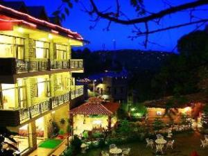 카사울리 캐슬 리조트  (Kasauli Castle Resort)