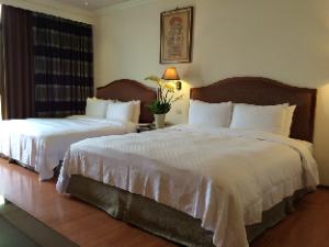 佳仕堡商务饭店 (Chia Shih Pao Hotel)