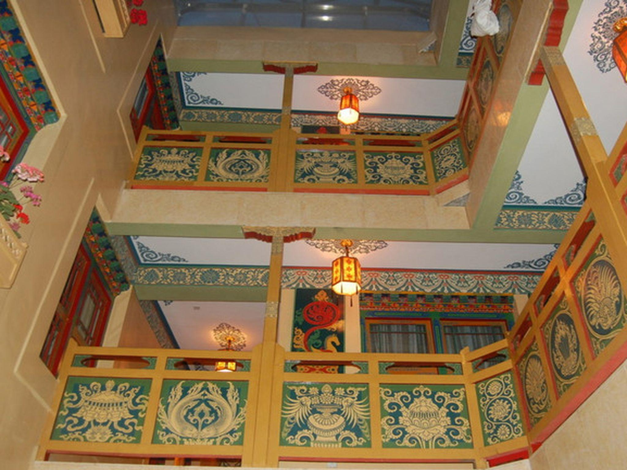 Tashitakge Hotel