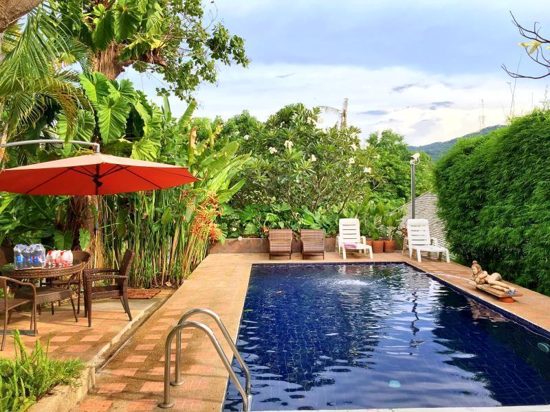 Phutaewan Resort and Spa ภูเทวัญ รีสอร์ท แอนด์สปา