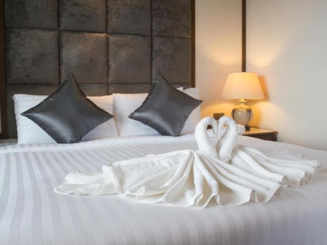 โรงแรมหาดใหญ่ ฮอลิเดย์ – Hatyai Holiday Hotel