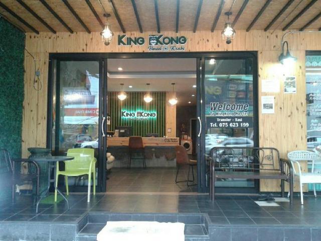 KingKong Hostel@Krabi – KingKong Hostel@Krabi