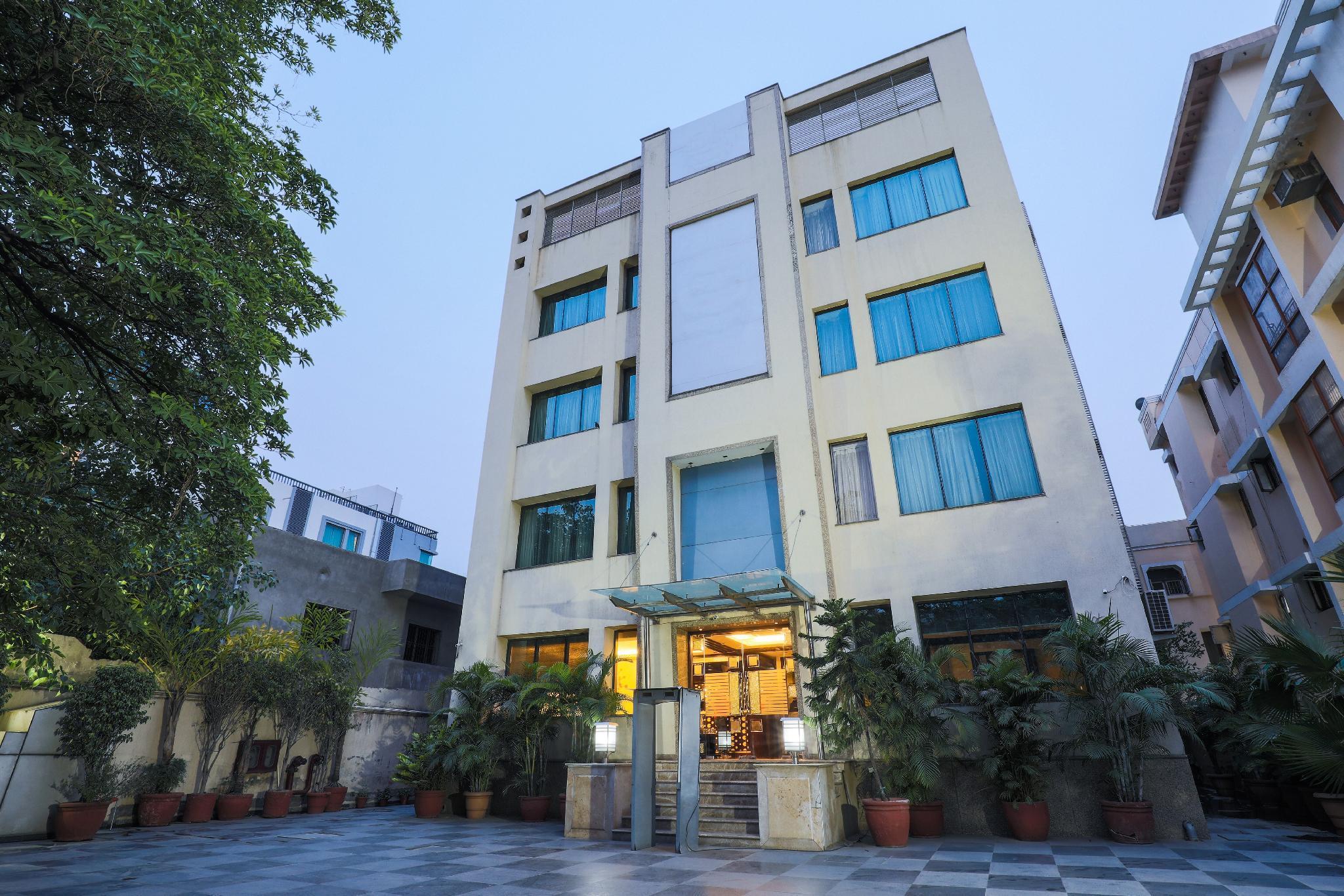 Hotel Bluestone   Nehru Place