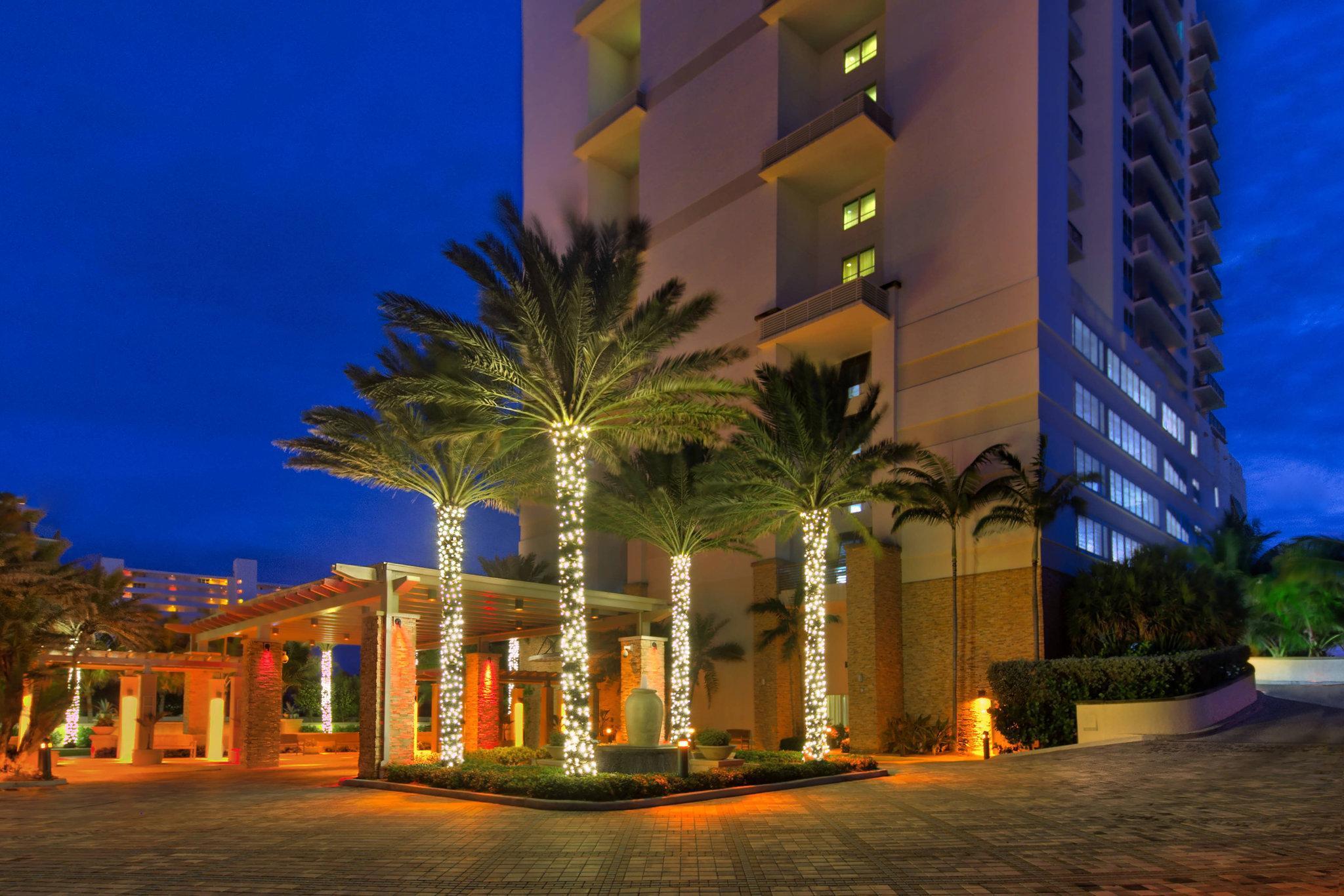Marriott's Oceana Palms