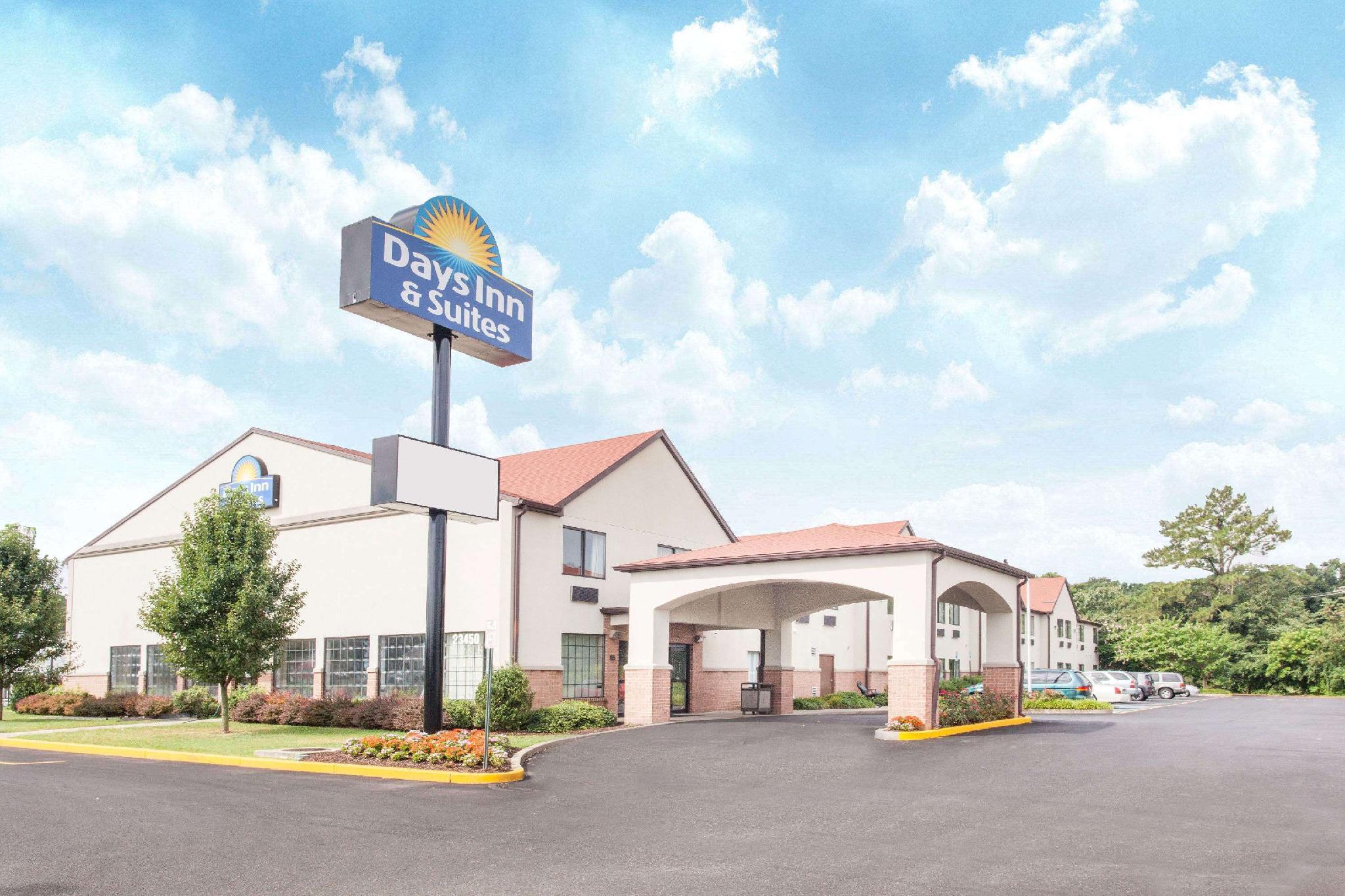 Days Inn And Suites By Wyndham Seaford