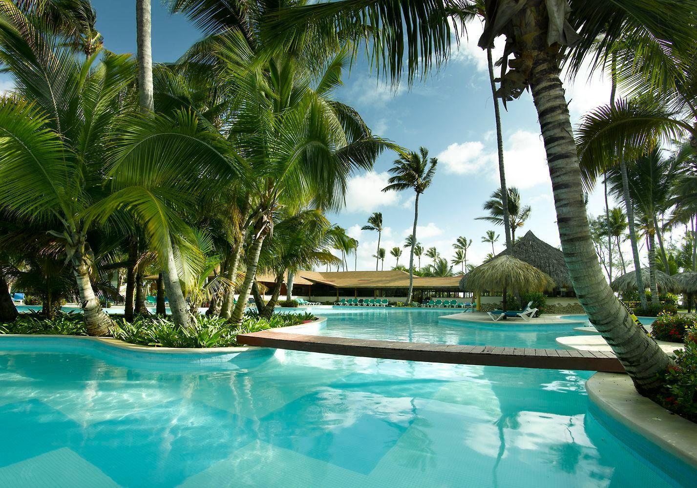 Grand Palladium Punta Cana Resort And Spa   All Inclusive