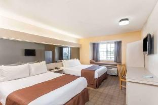 Microtel Inn & Suites by Wyndham Nashville Nashville (TN)