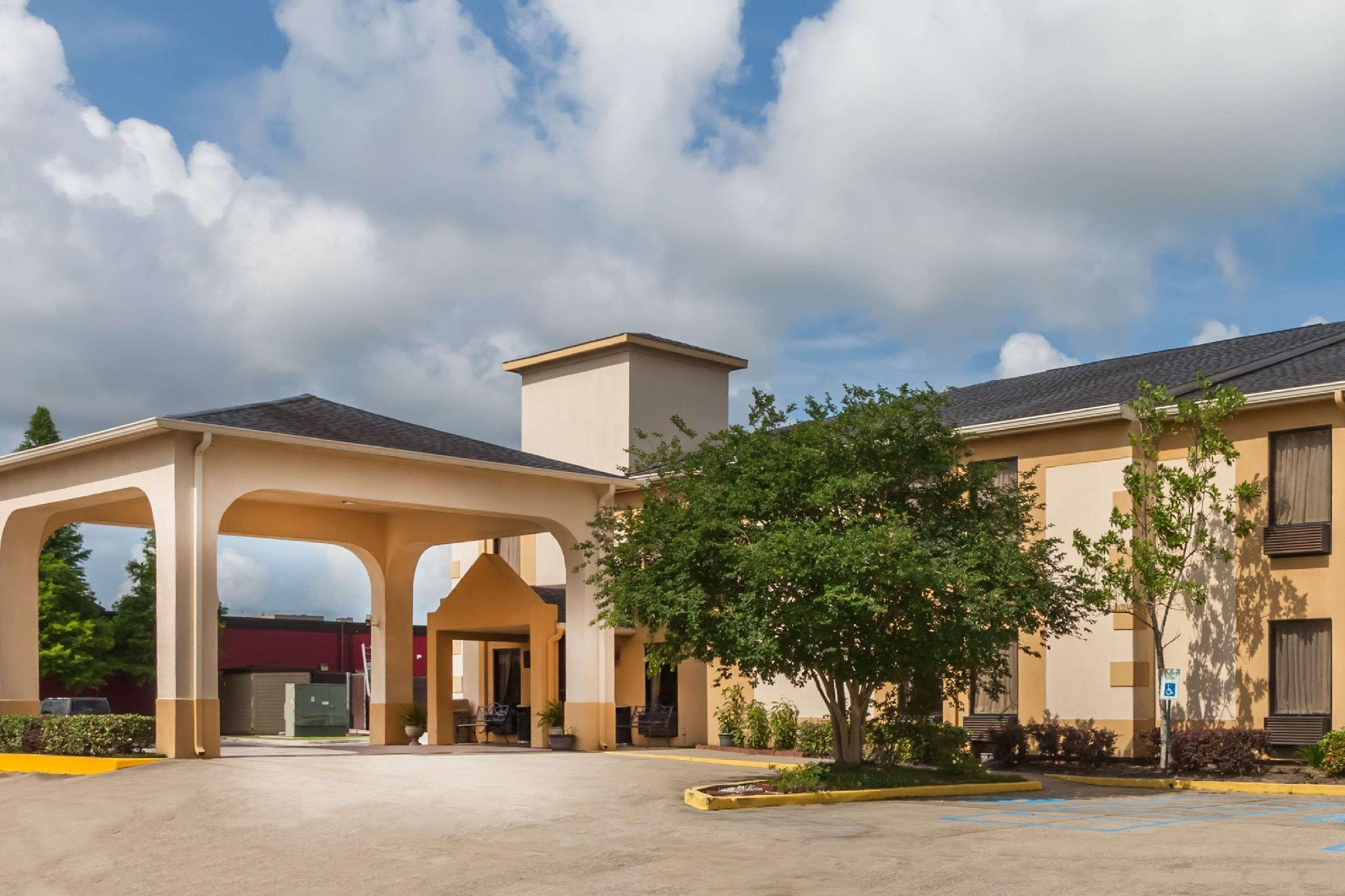 Days Inn And Suites By Wyndham New Iberia