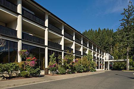 Bonneville Hot Springs Resort And Spa