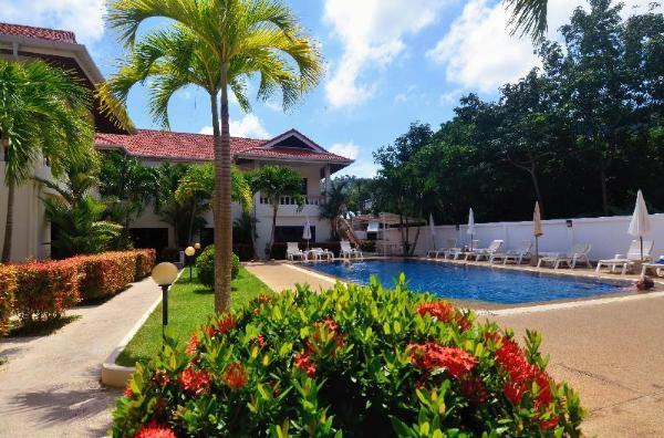 Phuket Riviera Villas (SHA Certified) Phuket