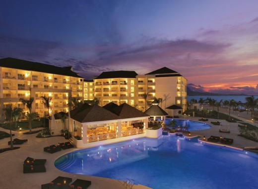Secrets St. James Montego Bay All Inclusive - Adults Only